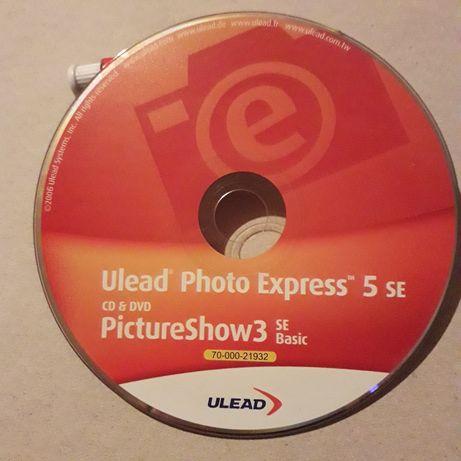 CD.Uled Photo Express 5se