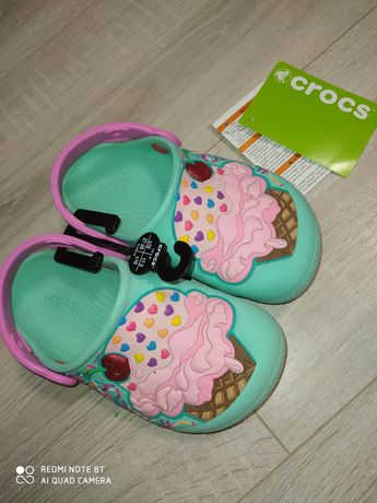 Crocs C10 27-28 размер