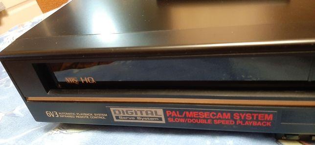 VHS player Sharp