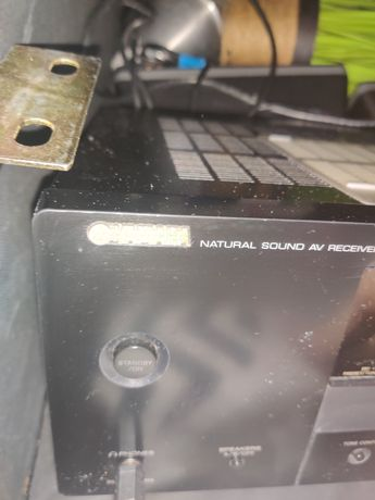 Amplituner Yamaha HTR-6030