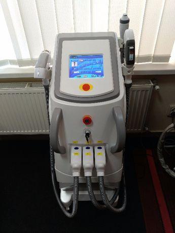 АКЦИЯ! Аппарат для эпиляции ELOS (IPL) + RF + Неодимовый лазер(тату)
