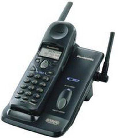 Радиотелефон Panasonic KX-TC1486B (900 МГц)
