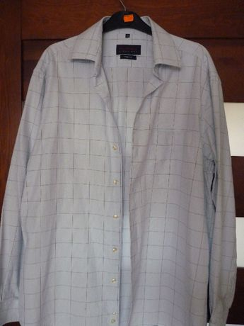Koszula meska Gino Lombardi 41