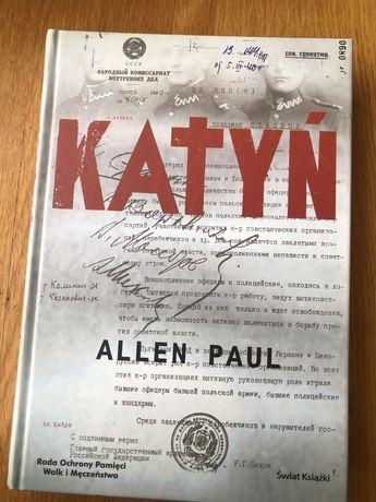 Allen Paul - Katyń