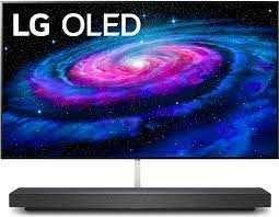Новая модель! OLED LG 65WX9 Наличие! Гарантия! Лучшая цена!