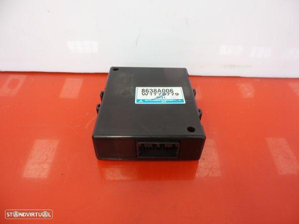 Modulo / Rele Mitsubishi Grandis (Na_W)