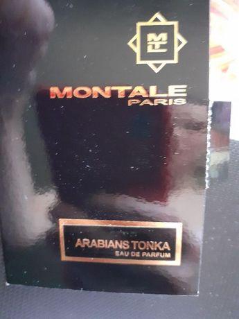 Пробник духов Montale Arabians Tonka