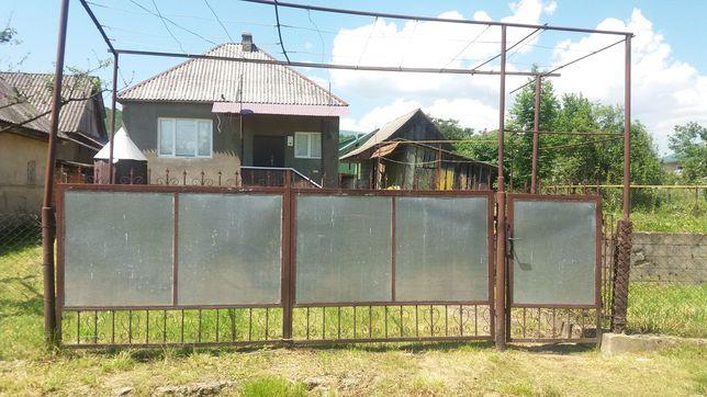 Продається будинок в с. Довге, вул. Кальварія, Іршавський район.