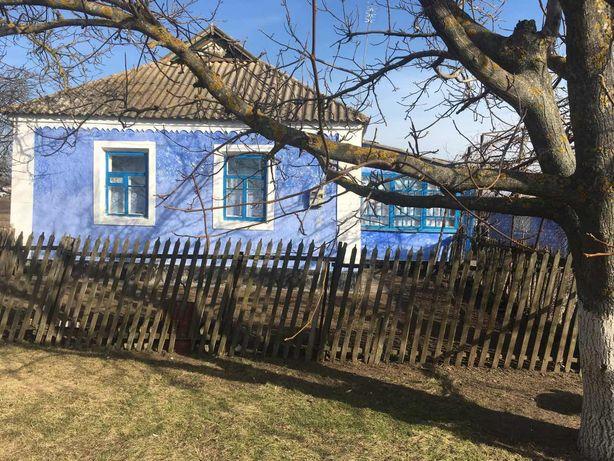 Продается дом селе Малосоленом срочно !