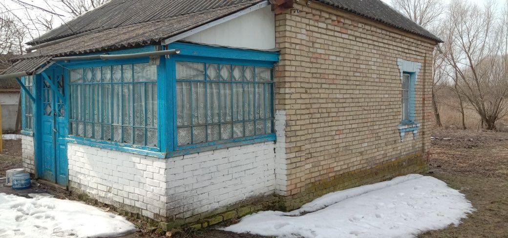 Продається будинок в с.Перемога, Баришівського району