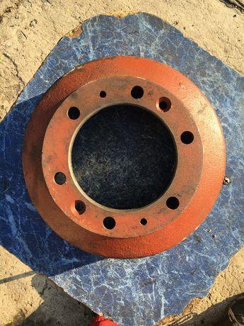 Продам Барабан тормозной FAW 1031,1041,1047 ФАВ идеал Новый Оригинал