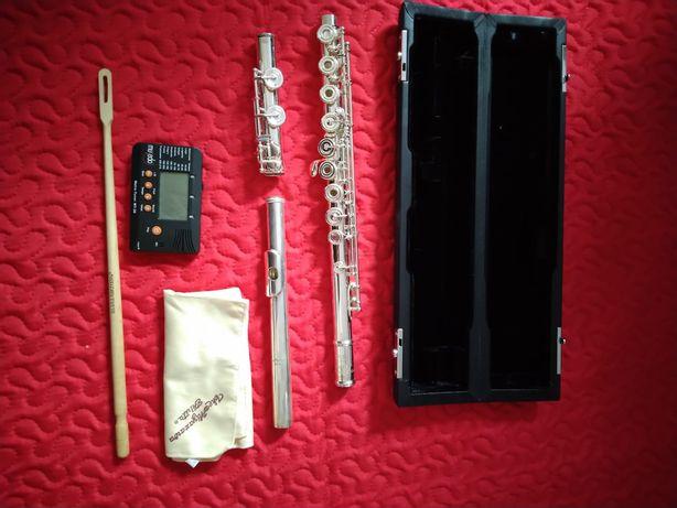 Flauta transversal Miyazawa
