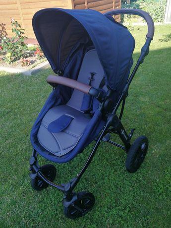 Wózek wielofunkcyjny Kinderkraft Moov 3w1