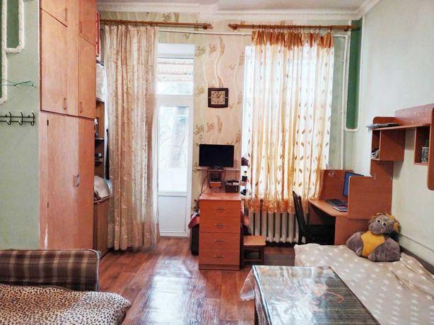 Продам  комнату улица Базарная. 14 000у.е