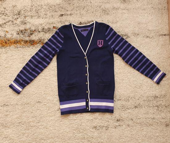 Sweter kardigan 140-146 Tommy Hilfiger
