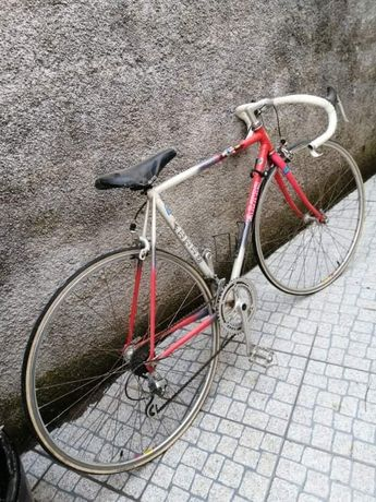 Vendo bicicleta de corrida