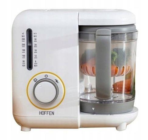 Urządzenie do przygotowywania posiłków dla niemowląt Hoffen