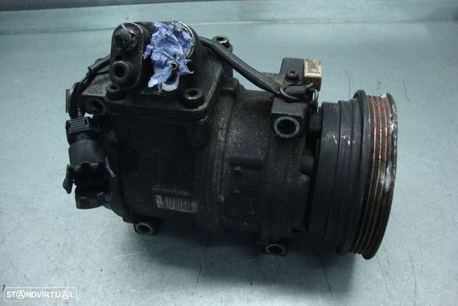 Bomba AC Range Rover