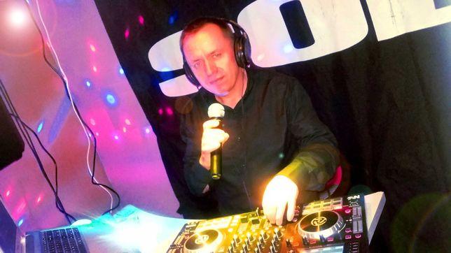 DJ na imprezy okolicznościowe i nie tylko