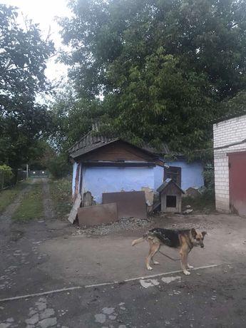 Продам дві земельні ділянки по вул. Леонтовича 83/85 .
