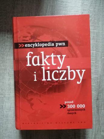 Fakty i liczby - encyklopedia PWN