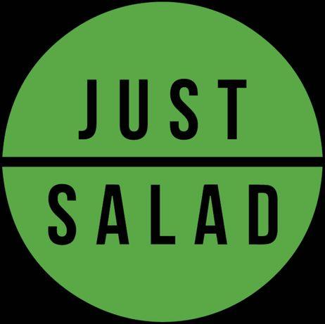 Прдом бизнес, доставка здорового питания jsut salad
