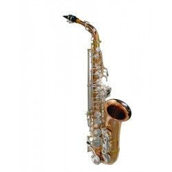 Saksofony altowe SE-710-RC Stewart Ellis Pro Series