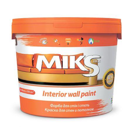 Краска Микс ( ТМ Мікs color) 14 кг.