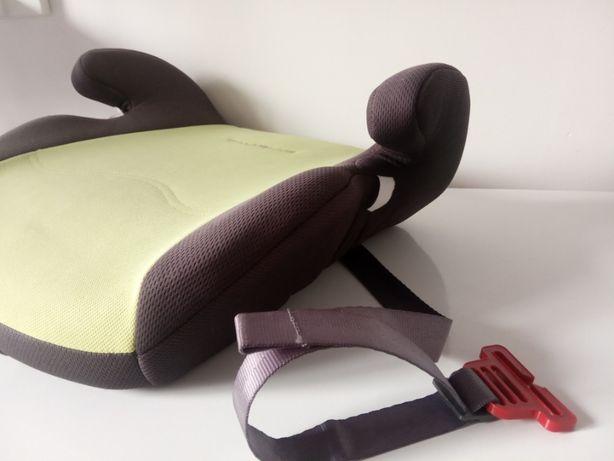 Бустер дитячий Сиденье детское Автокрісло 15-36kg Кресло