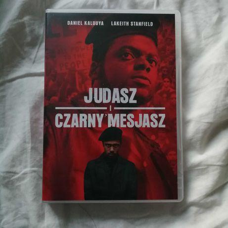 Film na dvd Judasz i czarny Mesjasz