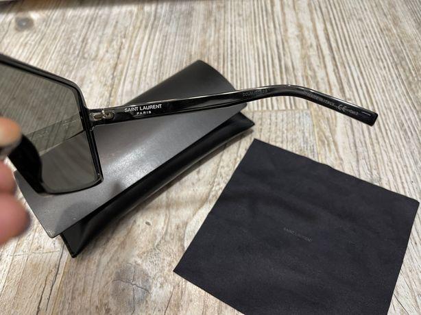Женские солнцезащитные очки Yves Saint Laurent