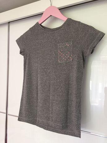 Bluzeczka/koszulka/T-shirt damski,dziewczęcy - RESERVED #8