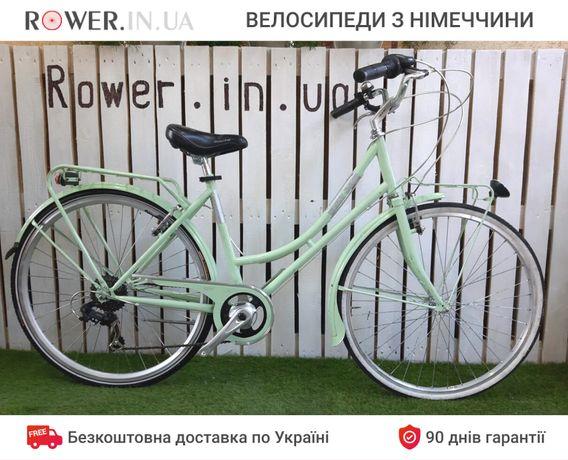 Велосипед з Німеччини дамка бу Vintage 28 M42 / Велосипеды дорожные