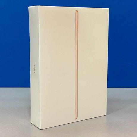Apple iPad 10.2 (8ª Geração - 2020) - Wifi + 4G - 128GB - NOVO