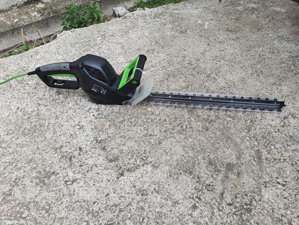 Nożyce ogrodowe do żywopłotu gardenic 500w