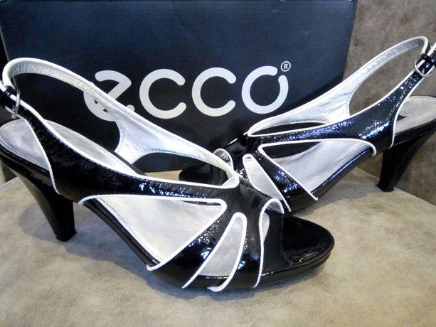Босоножки, туфли фирменные ecco, оригинальные!