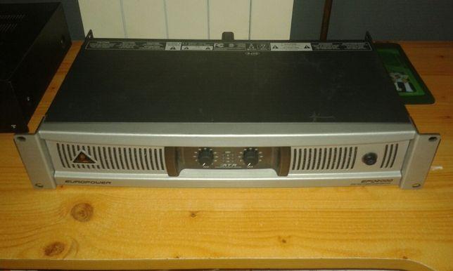 Behringer europower EPQ2000