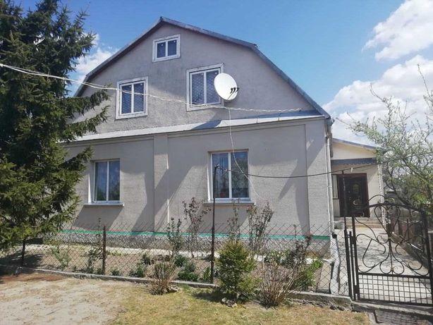 Продам большой и комфортный дом в Дубно!