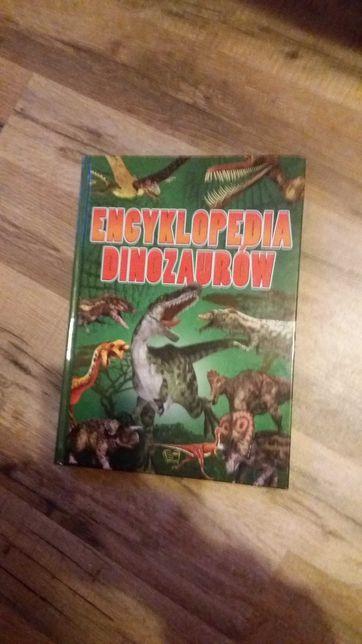 Encyklopedia Dinozaurów