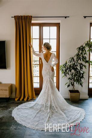 Suknia ślubna Pronovias Dances