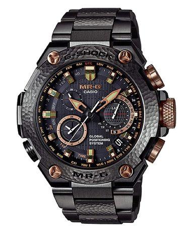Часы Casio G-SHOCK MRG-G1000HT-1A! LIMITED ! Гарантия 2 года!