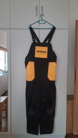 Nowe spodnie robocze