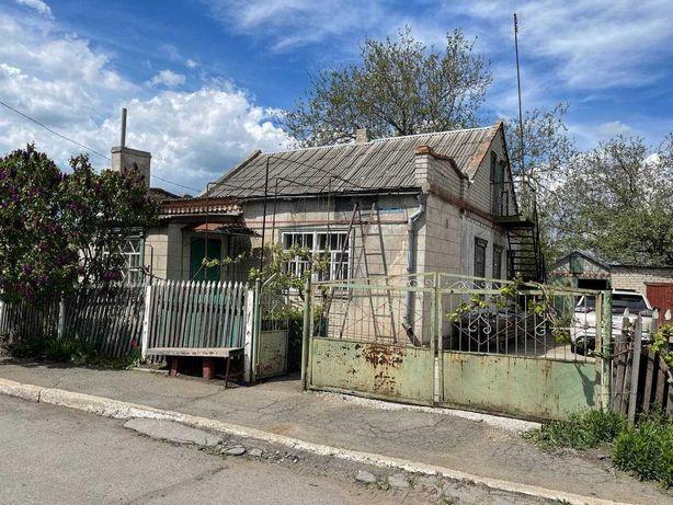 Продам одноэтажный дом 82.3 кв. м 15 соток пгт. Соленое