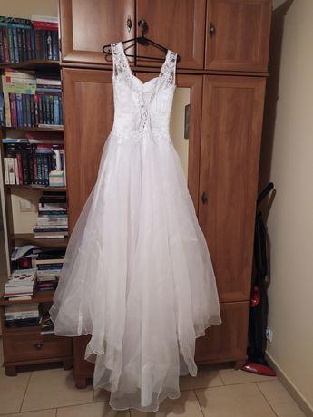 Dwie Suknie ślubne/Dwie sukienki ślubne