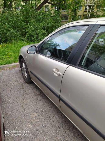 Sprzedam Seat Leon 1,6   16V