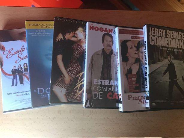 DVD de Filmes Humor