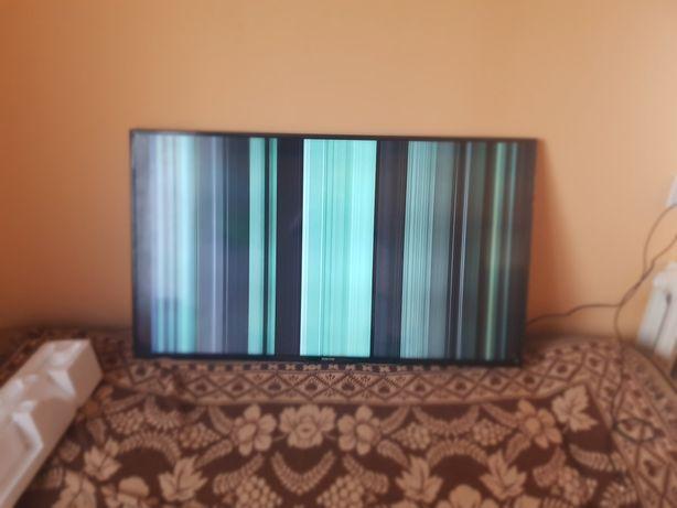 Telewizor manta 50cali 4k UHD