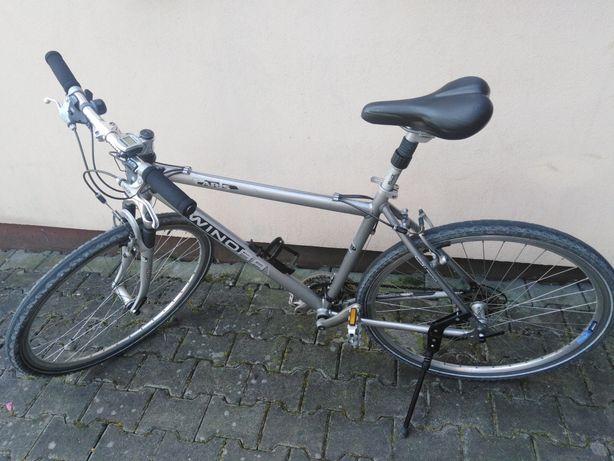 Rower Alu trek niemiecki Winora Deore
