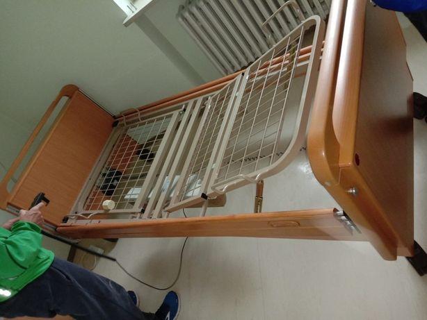 Медицинская кровать с электроприводом Германия
