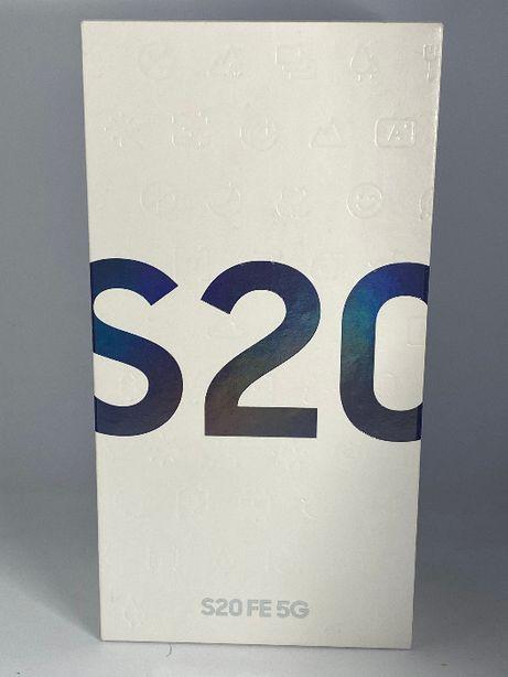 Telefon Samsung SM-G781B/DS Galaxy S20FE 5G